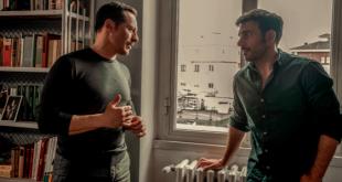 Ozpetek llega a las pantallas españolas con La Diosa Fortuna