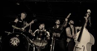 BillyMonkeys presentan 'Gula', single de su nuevo álbum