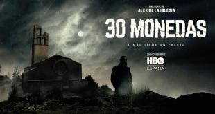 '30 Monedas' llegará al territorio HBO Europe el 29 de noviembre