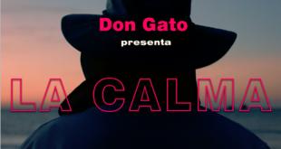 El músico malagueño Don Gato presenta su trabajo 'La Calma'