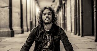 El músico granadino Miguel Ángel Delgado lanza nuevo LP