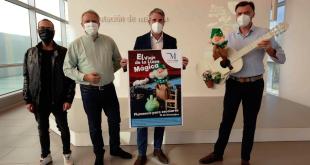 Diputación celebrará el Día Internacional del Flamenco