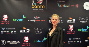 El Festival de Cine en Corto almeriense se celebrará en diciembre