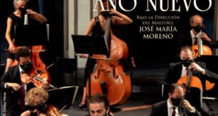 La OFM ofrecerá el Concierto de Año Nuevo en Estepona