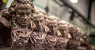 Nominaciones para los Premios Goya 2021