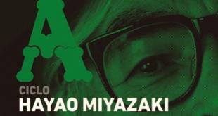 El Cine Albéniz programa un ciclo familiar de Hayao Miyazaki