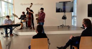 Edición del Festival de Jazz MVA, cita vinculada con Alhaurín