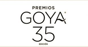 Esta edición de los Premios Goya se celebra en el Teatro del Soho