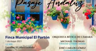 El Portón presenta un montaje que mezcla clásica y flamenco