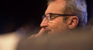 Premio Retrospettiva del Festival para Mariano Barroso