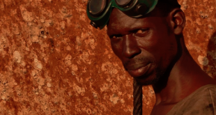'Salka, en la tierra de nadie', cinta sobre la inmigración en el MVA