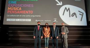 La situación del sector cultural centra el MaF 2021
