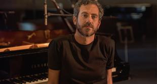 El compositor José Carra presenta 'Solitario' en el MVA