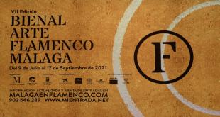 Ochenta actividades en la VII Bienal de Arte Flamenco de Málaga