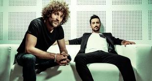 Gómez-Molina presenta 'Alter Ego', avance del nuevo álbum