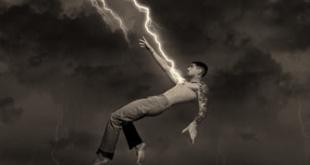 'Un rayo de Luz', nuevo single del músico David Lafuente