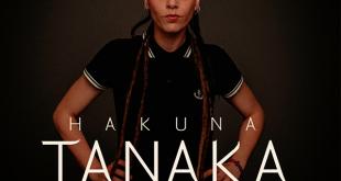 Hakuma Tanaka publica 'Audio-Retrato' en plataformas digitales
