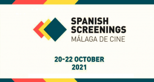 Convocatoria de Spanish Screenings – Málaga de Cine