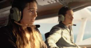 Marcimain estrena 'Hasta el horizonte' en Amazon Prime Video