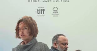 'La Hija' de Martín Cuenca celebra su premier en Toronto