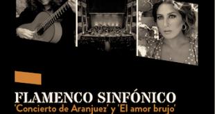 Tomatito, Estrella Morente y OSP cierran la Bienal de Flamenco