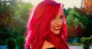 Vídeo single 'Intento', avance de 'Renacer' de María Cambas